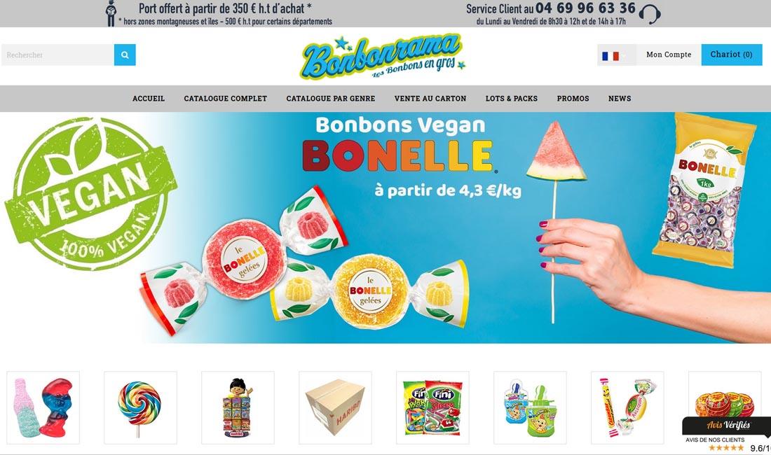 Bonbonrama