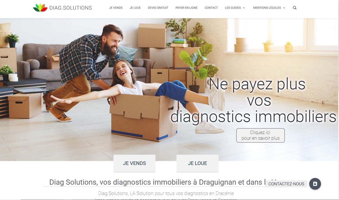 Diag Solutions