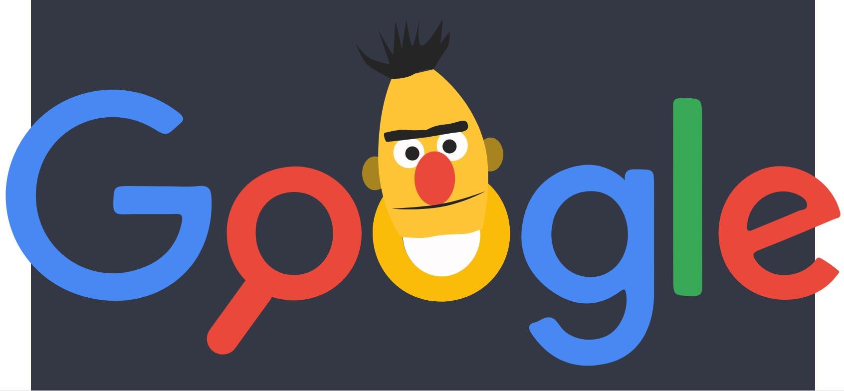 Google BERT, l'algorithme est lancé en France